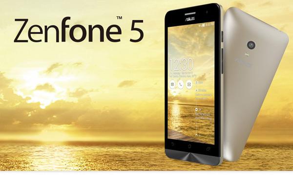 ZenFone(ゼンフォン)スマホ
