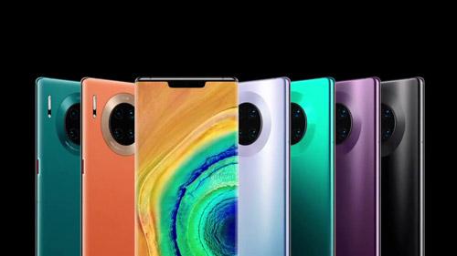 HuaweiMatePro30