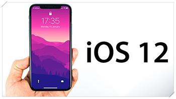 iOS12不具合