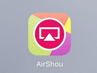 「AirShou」