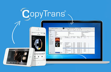 Copy Trans Contacts