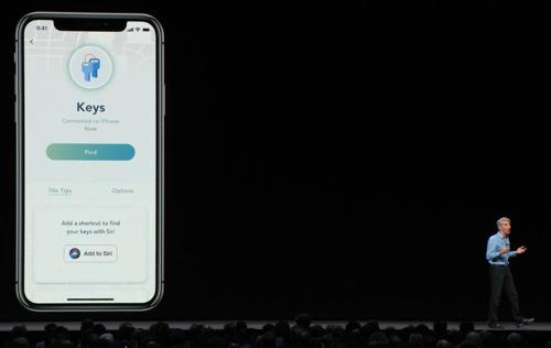 iOS12siri