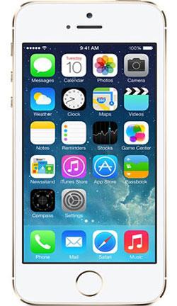 iPhone5Sの脱獄方法