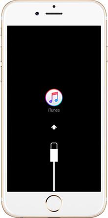iPodリカバリーモード