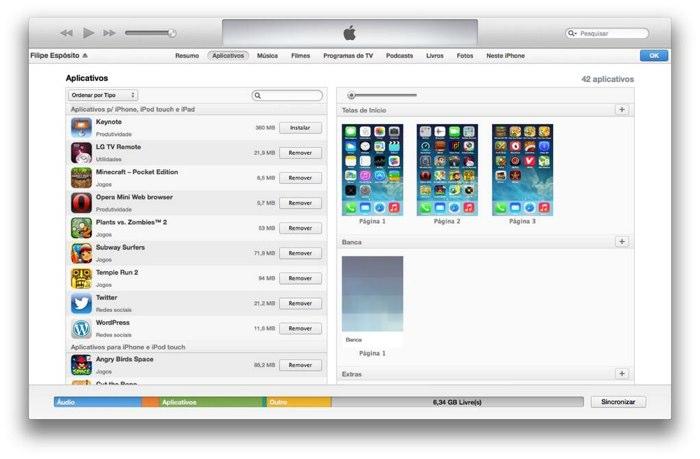 iTunes同期できない