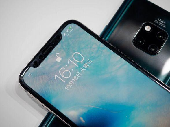 Huawei データ移行