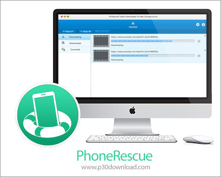 dr.fone-iPhoneデータ復元