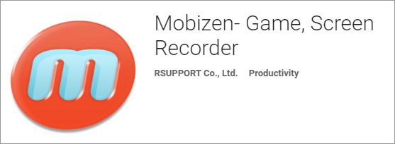 mobizen-game