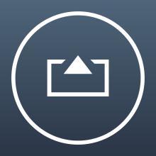 AirServer画面録画