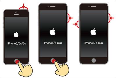iPhoneの突然死