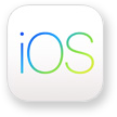 support iOS 8 and later