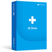 dr.fone (Mac) Androidデータ転送