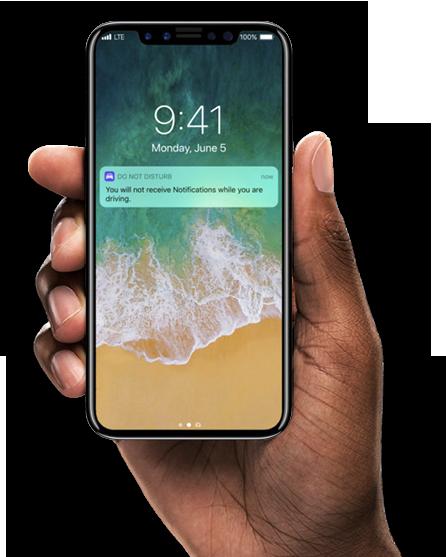 iPhone 8の新機能・機種変更