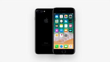 ios 11対応iphones
