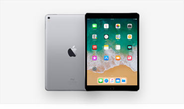 ios 11 compatible ipads