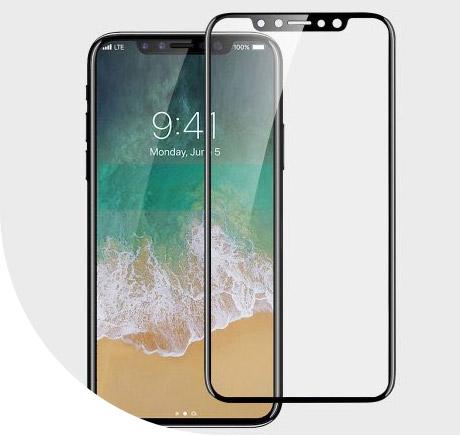 iPhone8のデザイン・サイズ