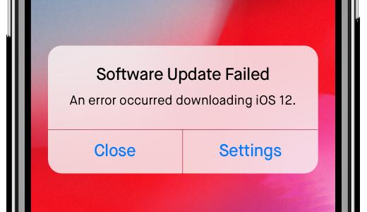 ios 12不具合 - iOS 12 アップデート失敗