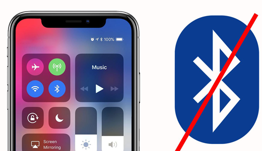 ios 12 problem - bluetooth