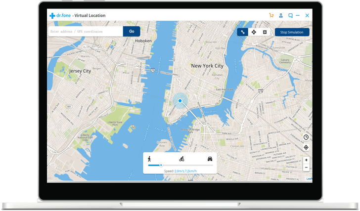 download ios virtual location tool