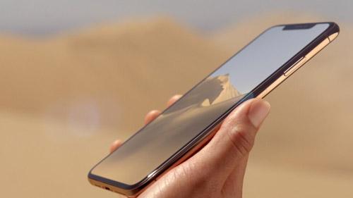 iPhone11(XI)のディスプレイデザイン
