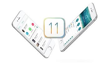 iOS11の対応機種