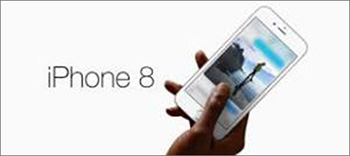iphone8有機EL2