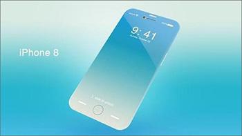 iphone8発売