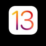ios 13 icon